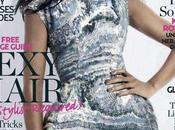 Kelly Rowland pour Marie Claire (jan 2012)