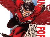 Marvel Heroes Hire Harvey Montecillo Tolibao