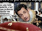 Espagne Nicolas Sarkozy devient Sarko