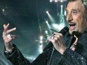 Johnny Hallyday sera présent lors Music Awards