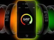 Nike FuelBand calculer votre activité physique journalière