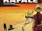 Album Rafale Patrick Cothias, Patrice Ordas Winoc