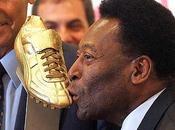sourire Pelé