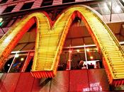 #McFail: buzz pour McDo Twitter