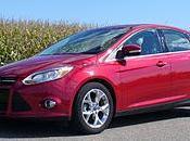 Essai routier: Ford Focus 2012