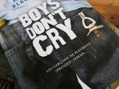 Boys don't cry,