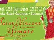 Saint Vincent climats janvier 2012