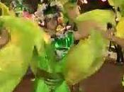 Carnaval Madère février 2012