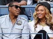Beyoncé Jay-Z personnes très puissantes dans milieu musical