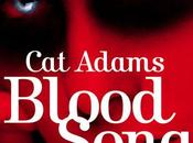 """Blood Song Adams"