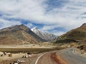 route Karakoram