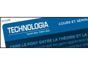 Devenez professionnel avec Technologia!