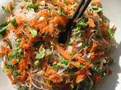 SALADE CHINOISE presque