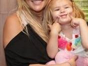 Jamie Lynn parle maternité soeur pour Glamour