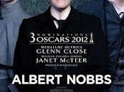 [Critique] ALBERT NOBBS Rodrigo Garcia