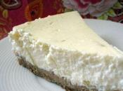 Cheesecake light Gordon Ramsay