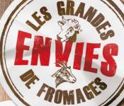 Donald's Cantal, Saint-Nectaire Fourme d'Ambert l'honneur