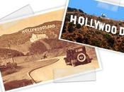 Hollywood sale...