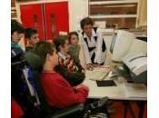 disparités géographiques scolarisation enfants handicapés
