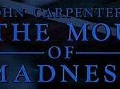 [DVD] l'Antre folie hommage Lovecraft