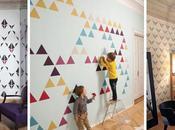 Papier-peint Mosaic (ZNAK)