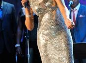 Whitney Houston décédée...