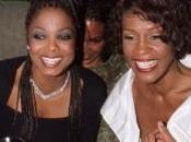 reaction stars face mort Whitney Houston…