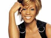 Mort Whitney Houston