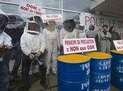 Monsanto coupable l'intoxication d'un agriculteur français