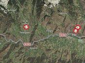 Février 2012 Série trois séismes Cerdagne.