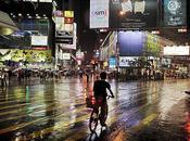 when rain begins fall