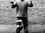 Weiwei Paume jusqu'au avril