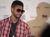 """""""Climax"""" d'Usher: nouveau style, tube"""