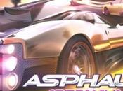 [Grosse MAJ]Asphalt Adrenaline iPhone iPad, introduit support HDMI AirPlay...