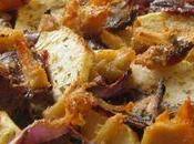 Samedi soir: préparait Pizza Poulet, Pomme Origan