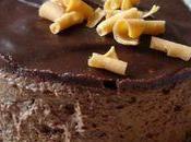 °chocolat, poire badiane°