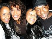 Bobbi Kristina Brown, fille Whitney Houston, suis (mauvaises) traces mere
