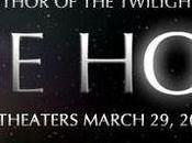 Première bannière pour film Host tiré roman Stephenie Meyer