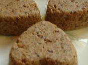 gâteau céréales fèves cacao