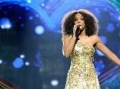 Kelly Rowland Stevie Wonder Greatest Love Whitney.