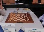 Echecs Nancy ronde Direct Live 14h15