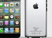 L'iPhone finalement prévu pour automne