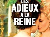 Adieux Reine Benoit Jacquot