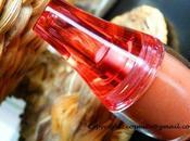 rouge lèvres liquide gloss