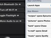 Étendre capacité Siri avec AssistantLove