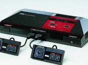 Dossier console Sega Master System 1985