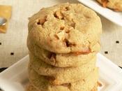 clean pantry Cashew Caramel Cookies Comment vider placards caramel noix cajou