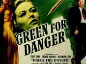 Couleur Green Danger, Sidney Gilliat (1946)
