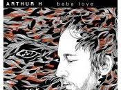 Arthur dernier Baba Love