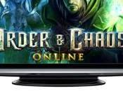 Order Chaos Online disponible Freebox